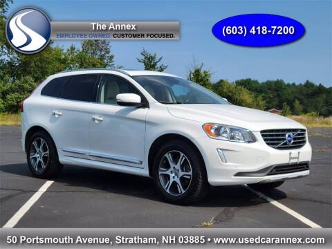 2015 Volvo XC60 for sale at The Annex in Stratham NH