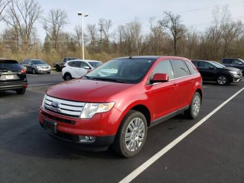 2010 Ford Edge for sale at White's Honda Toyota of Lima in Lima OH