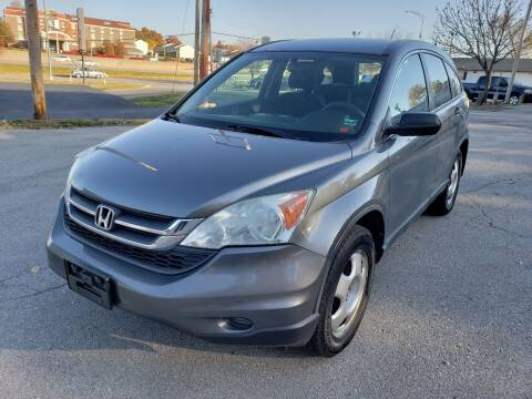 2010 Honda CR-V for sale at Auto Hub in Grandview MO