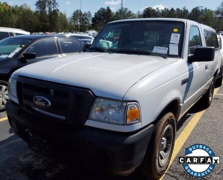 2010 Ford Ranger for sale at Carma Auto Group in Duluth GA