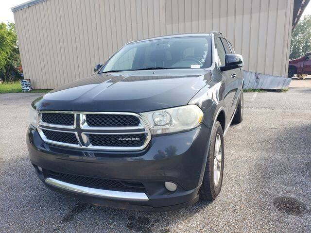 2011 Dodge Durango for sale at Yep Cars in Dothan AL