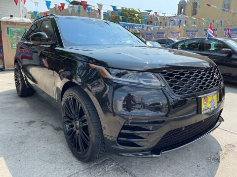 2018 Land Rover Range Rover Velar for sale at Elite Automall Inc in Ridgewood NY