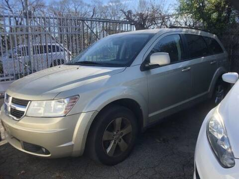 2010 Dodge Journey for sale at SOUTHFIELD QUALITY CARS in Detroit MI