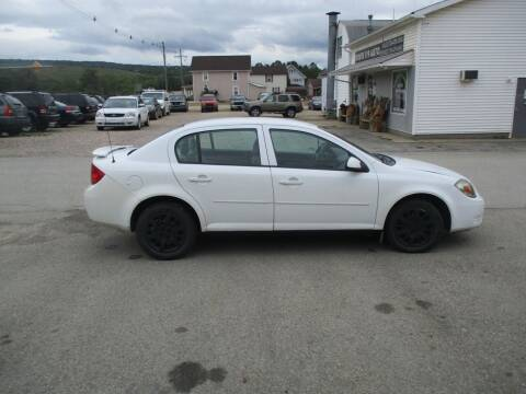2010 Chevrolet Cobalt for sale at ROUTE 119 AUTO SALES & SVC in Homer City PA
