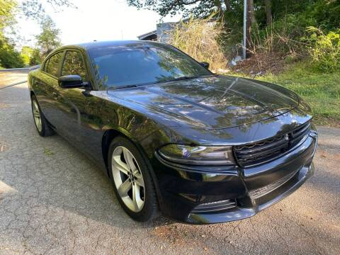 2018 Dodge Charger for sale at Speed Auto Mall in Greensboro NC