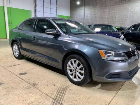 2011 Volkswagen Jetta for sale at Atwater Motor Group in Phoenix AZ