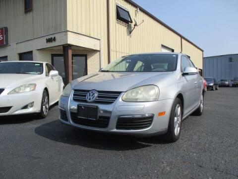2009 Volkswagen Jetta for sale at Premium Auto Collection in Chesapeake VA