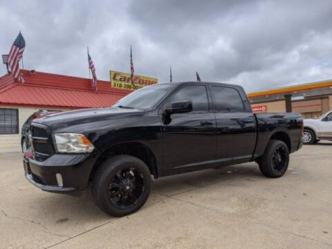 2014 RAM Ram Pickup 1500 for sale at CarZoneUSA in West Monroe LA