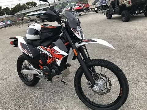 2014 KTM 690 Enduro for sale at Island Motor Cars in Nesconset NY