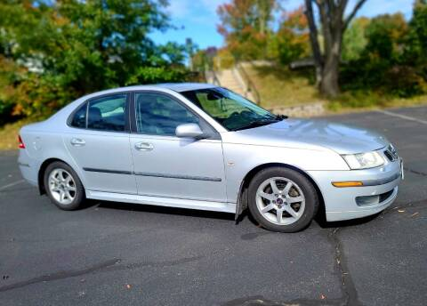 2007 Saab 9-3 for sale at Flying Wheels in Danville NH