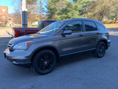 2010 Honda CR-V for sale at Trax Auto II in Broadway VA