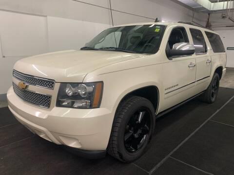 2013 Chevrolet Suburban for sale at TOWNE AUTO BROKERS in Virginia Beach VA