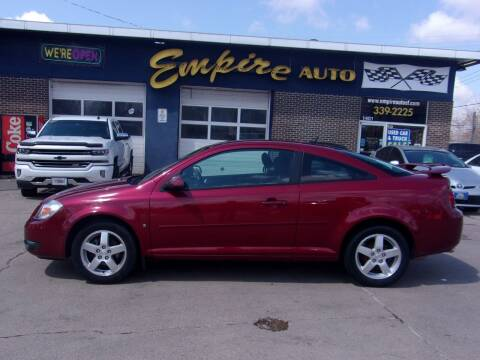 2007 Chevrolet Cobalt for sale at Empire Auto Sales in Sioux Falls SD