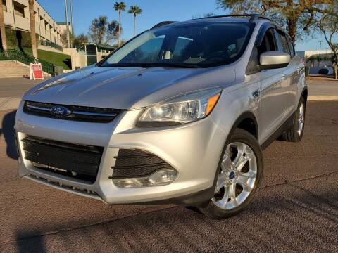 2013 Ford Escape for sale at Arizona Auto Resource in Tempe AZ