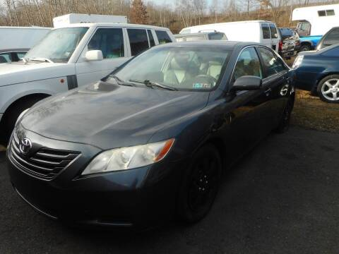 2009 Toyota Camry for sale at Automotive Toy Store LLC in Mount Carmel PA