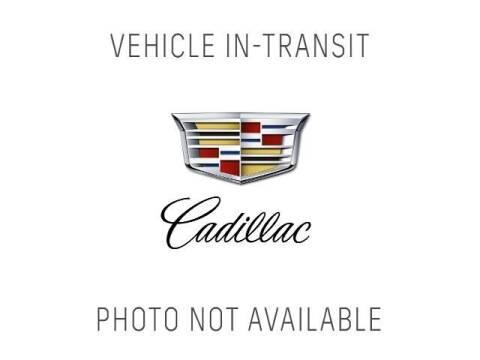2018 Cadillac CTS for sale at Radley Cadillac in Fredericksburg VA
