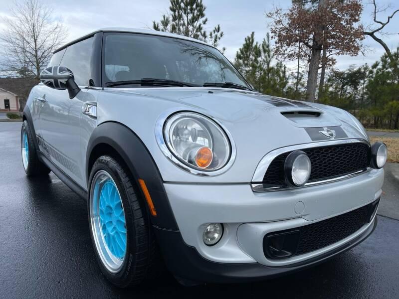 2013 MINI Hardtop for sale at LA 12 Motors in Durham NC