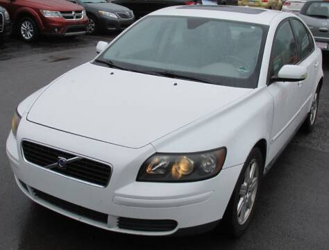 2005 Volvo S40 for sale at Express Auto Sales in Lexington KY