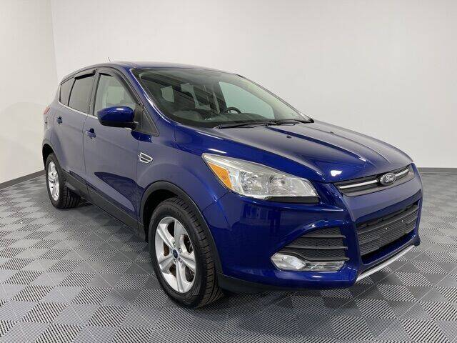 2014 Ford Escape for sale at Renn Kirby Kia in Gettysburg PA