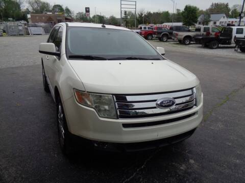2008 Ford Edge for sale at Rod's Auto Farm & Ranch in Houston MO