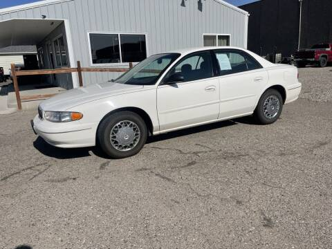 2003 Buick Century for sale at Mikes Auto Inc in Grand Junction CO