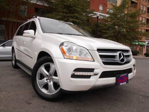 2011 Mercedes-Benz GL-Class for sale at H & R Auto in Arlington VA