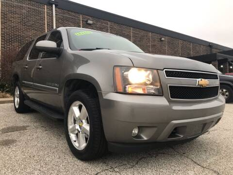 2007 Chevrolet Suburban for sale at Classic Motor Group in Cleveland OH
