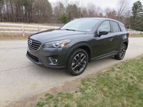 2016 Mazda CX-5 for sale at Renaissance Auto Wholesalers in Newmarket NH