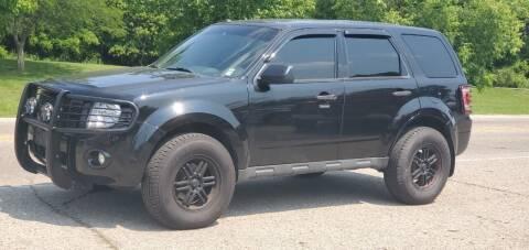 2011 Ford Escape for sale at Superior Auto Sales in Miamisburg OH