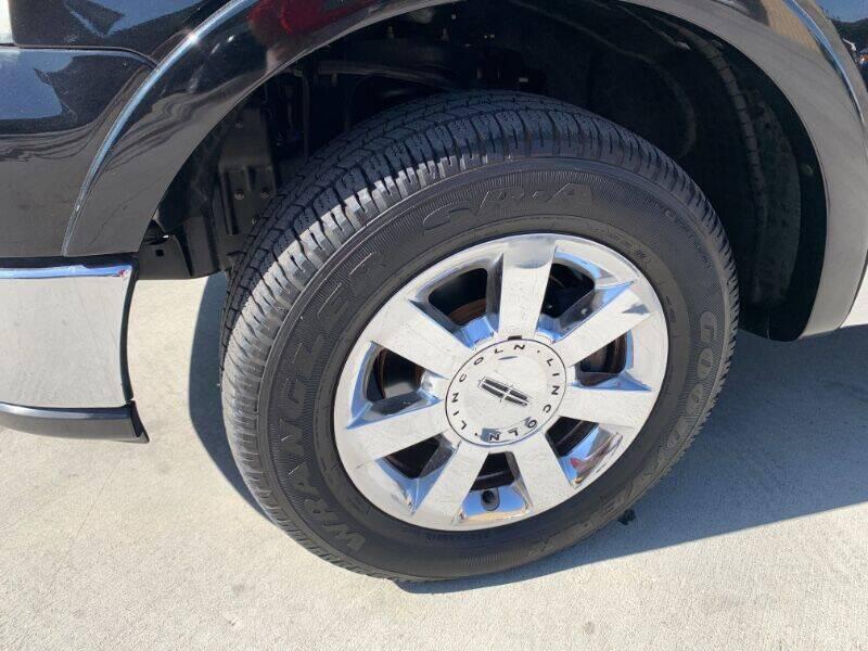 2006 Lincoln Mark LT 4dr SuperCrew SB - Riverside CA