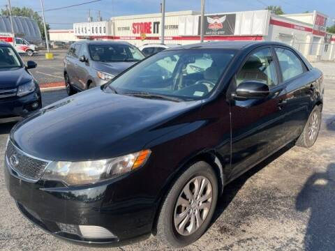 2012 Kia Forte for sale at Cars R Us in Indianapolis IN