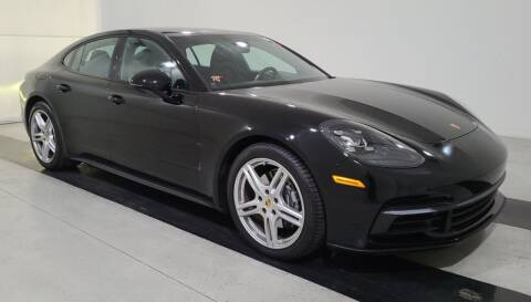 2018 Porsche Panamera for sale at Boktor Motors in Las Vegas NV