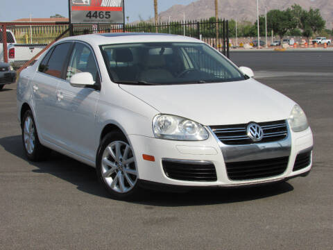 2010 Volkswagen Jetta for sale at Best Auto Buy in Las Vegas NV