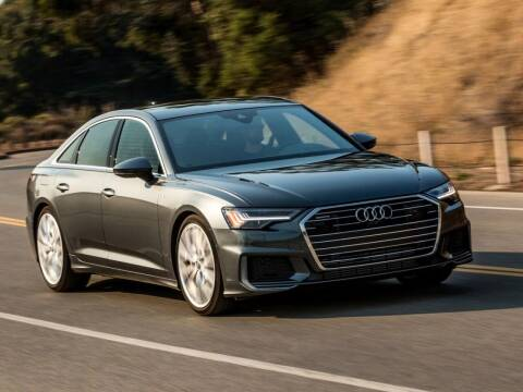 2019 Audi A6 for sale at Access Auto Direct in Baldwin NY