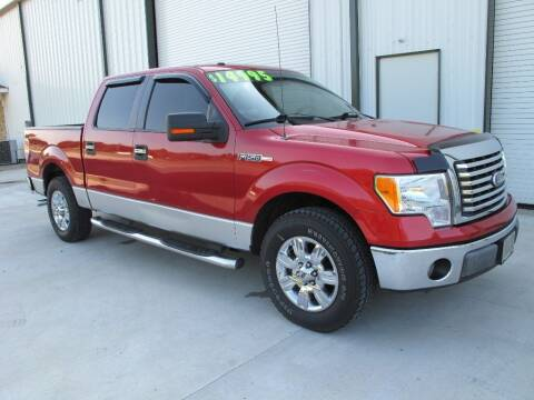 2010 Ford F-150 for sale at Deaux Enterprises, LLC. in Saint Martinville LA