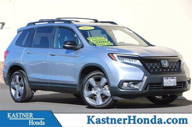 2019 Honda Passport for sale in Napa, CA
