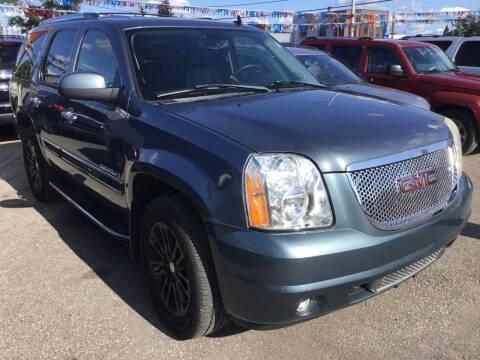 2007 GMC Yukon for sale at eAutoDiscount in Buffalo NY