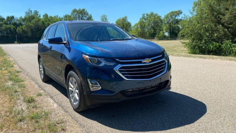 2019 Chevrolet Equinox for sale in Shakopee, MN
