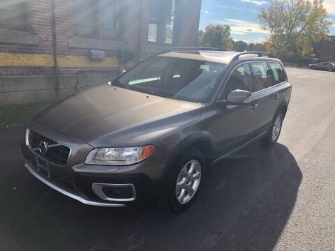 2010 Volvo XC70 for sale at Tony Luis Auto Sales & SVC in Cumberland RI