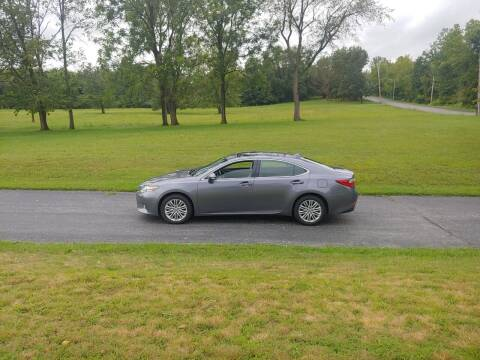 2015 Lexus ES 350 for sale at U-Win Used Cars in New Oxford PA