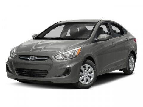 2016 Hyundai Accent for sale at Karplus Warehouse in Pacoima CA