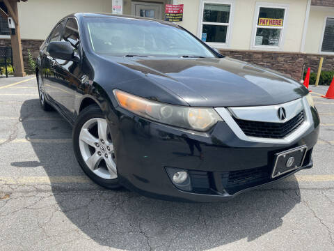 2009 Acura TSX for sale at Hola Auto Sales Doraville in Doraville GA