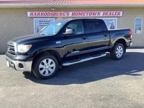 2011 Toyota Tundra for sale at Auto Martt, LLC in Harrodsburg KY
