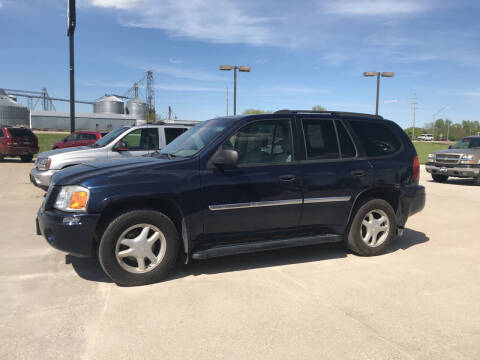 2007 GMC Envoy for sale at Lanny's Auto in Winterset IA
