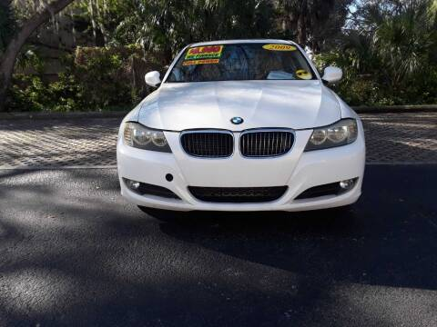 2009 BMW 3 Series for sale at AUTO IMAGE PLUS in Tampa FL