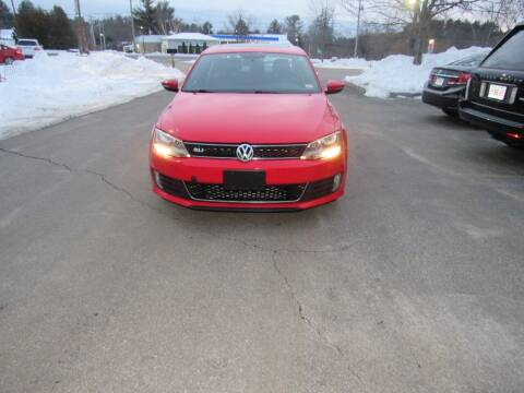 2013 Volkswagen Jetta for sale at Heritage Truck and Auto Inc. in Londonderry NH
