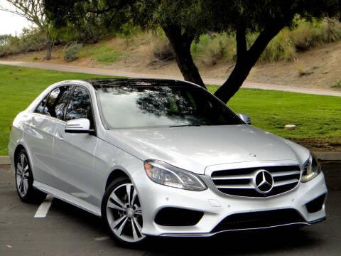 2016 Mercedes-Benz E-Class for sale at AZGT LLC in Phoenix AZ