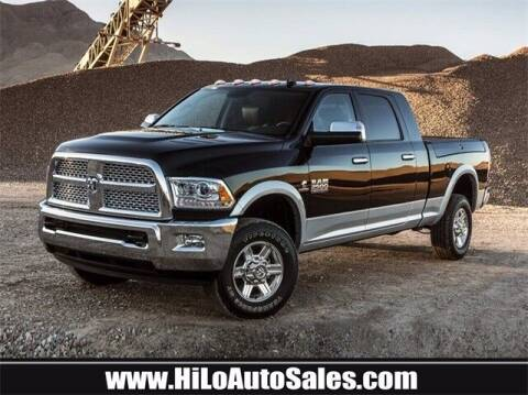 2018 RAM Ram Pickup 2500 for sale at BuyFromAndy.com at Hi Lo Auto Sales in Frederick MD