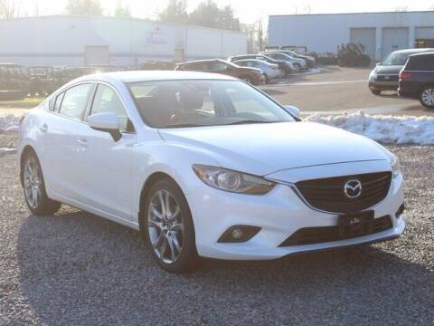 2014 Mazda MAZDA6 for sale at Street Track n Trail - Vehicles in Conneaut Lake PA