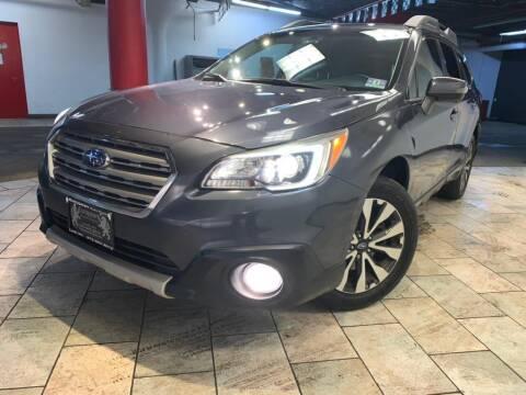 2015 Subaru Outback for sale at EUROPEAN AUTO EXPO in Lodi NJ